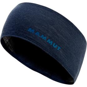 Mammut Merino Hoofdbedekking blauw